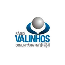 Rádio Valinhos 105,9 FM